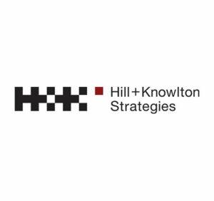 Hill+Knowlton Strategies